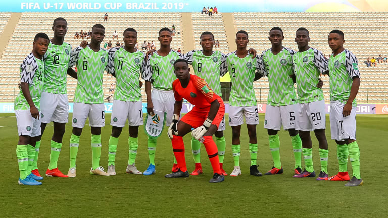 Shorunmu: Eaglets Will Overcome Netherlands, But It Won't Come Easy