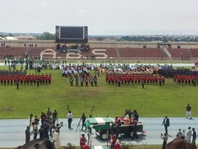 mallam-nasiru-el-rufai-ahmadu-bello-stadium-kaduna-sunday-dare-federal-ministry-of-youth-and-sports-development