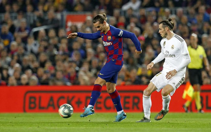 El Clasico: Barca Maintain Unbeaten Run Against Madrid After Camp Nou Stalemate