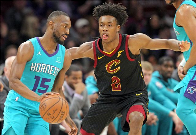 Cavaliers Set To Host Devonte' Graham And The Hornets At Quicken Loans Arena