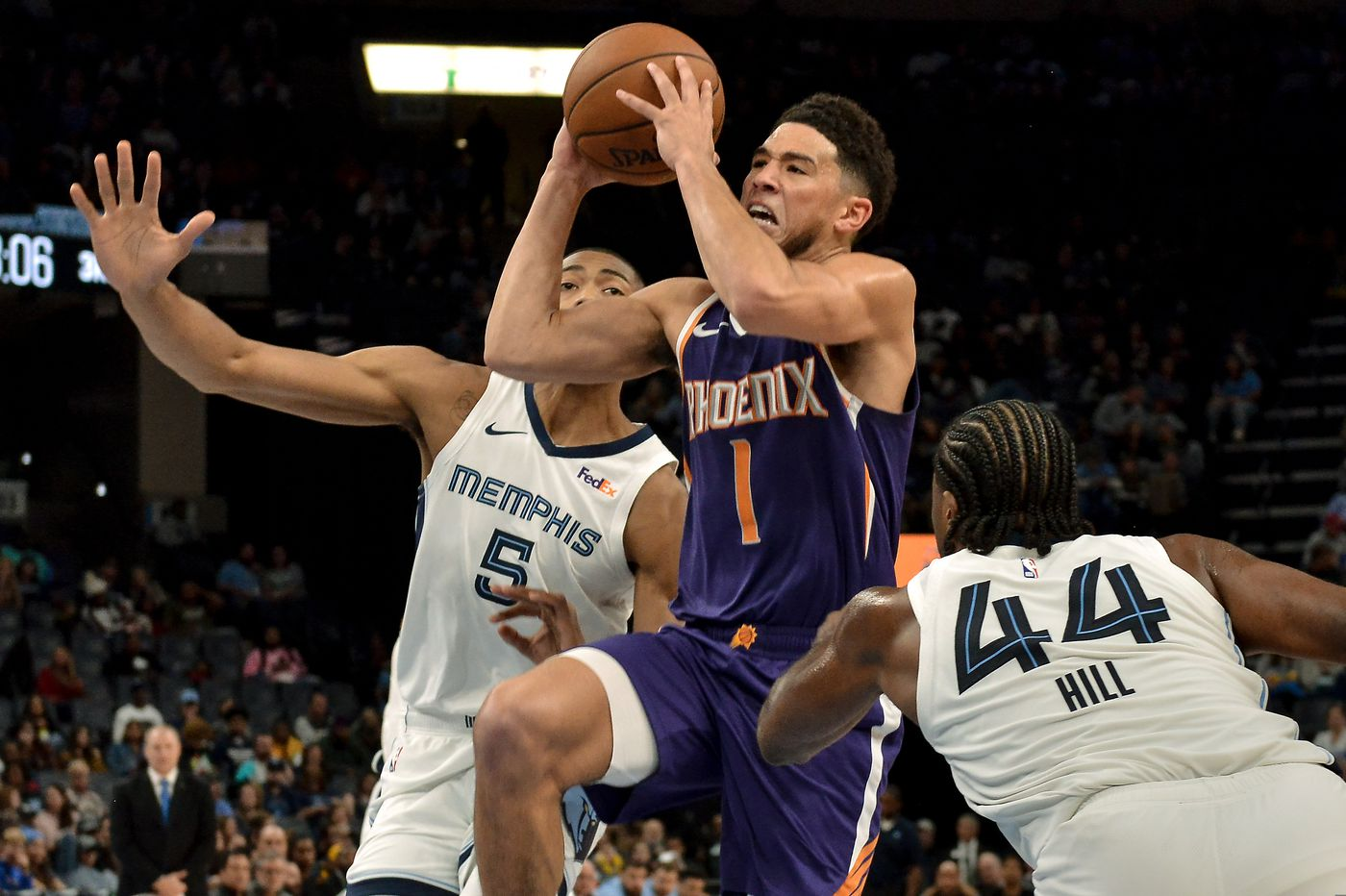 Don't Miss Karl-Anthony Towns Facing Suns At Talking Stick Resort Arena