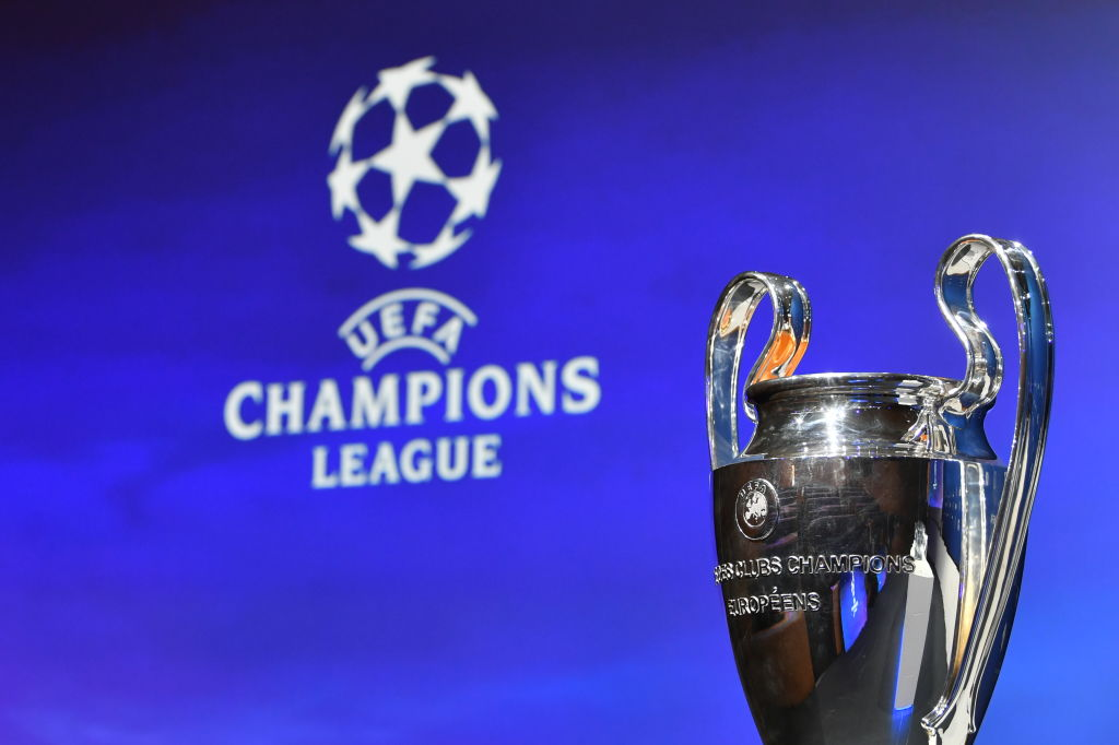 Update: Real Madrid Draw Liverpool As Bayern Face PSG In Champions League Quarter-finals
