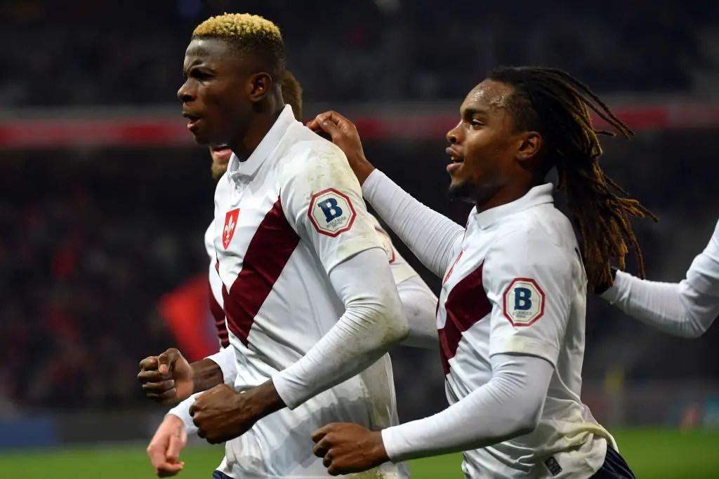 Osimhen Hails Lille's 'Important' Home Win Vs Dijon