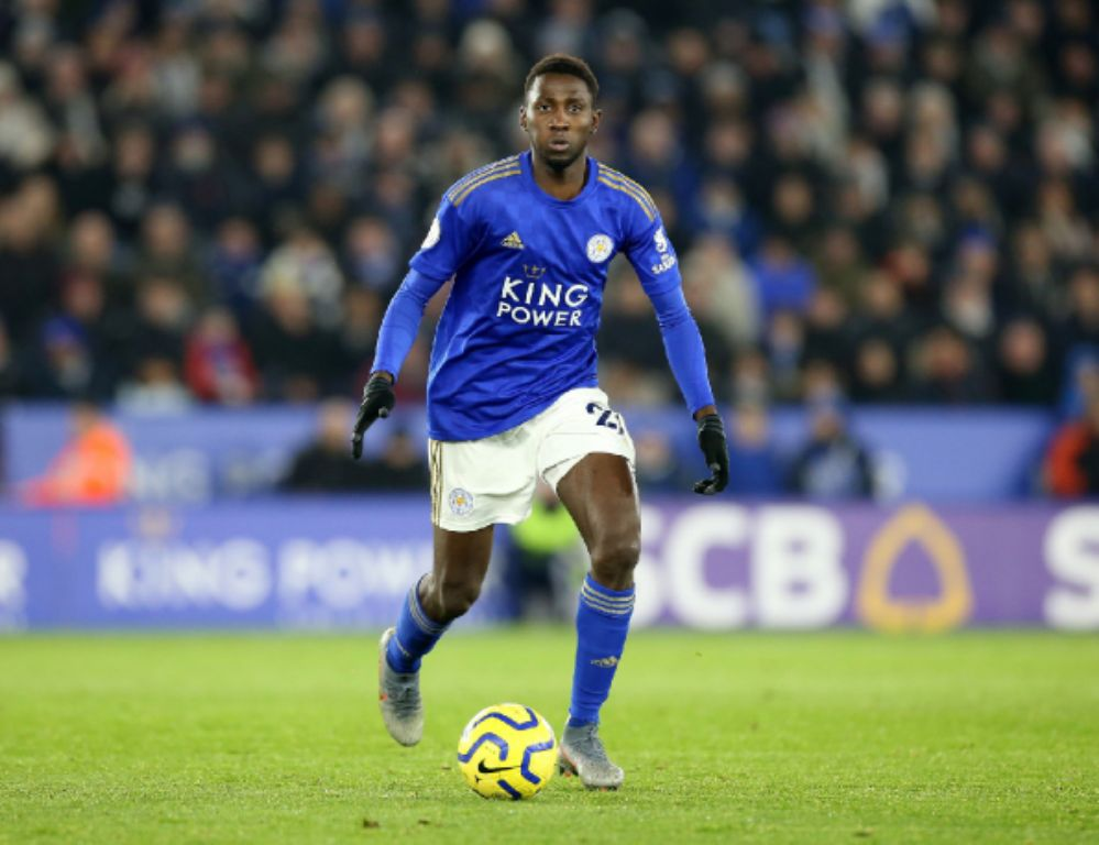 Wilfred Ndidi the Popular Leicester City Midfielder Juggles Multiple Roles And Yet Stays Solidly Focused