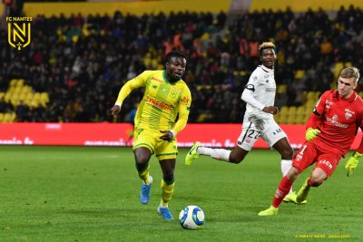 Simon Disapointed He Can't Honour Super Eagles Call-Up For AFCON Qualifiers