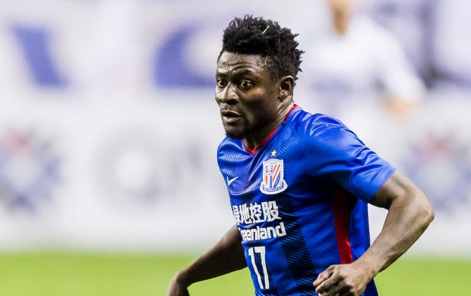Martins  Denies Turning Down Lucrative Offer From Saudi Club  