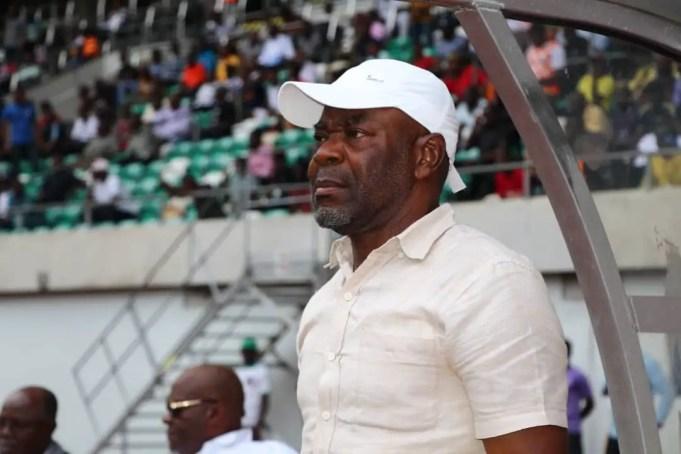 akwa united coach obuh resigns
