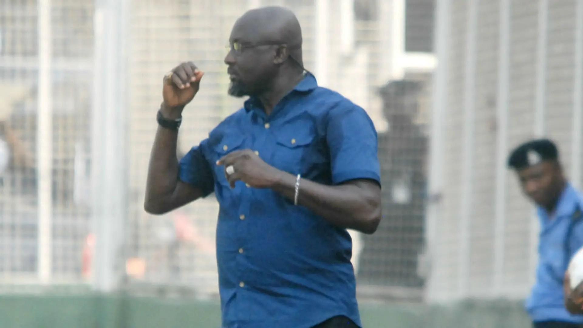 Boboye Appointed New Akwa United Head Coach