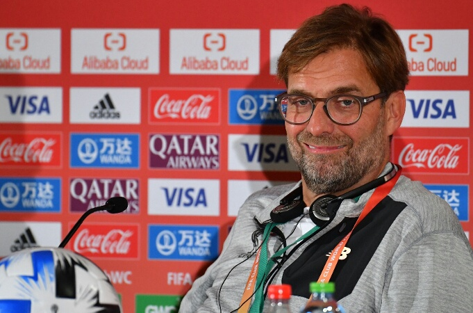 klopp advices fifa to reconsider ClubWorld cup to a