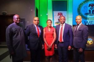 "Adekuroye full of praise for Nigeria sport minister ""he is the messiah of Nigeria sport"""