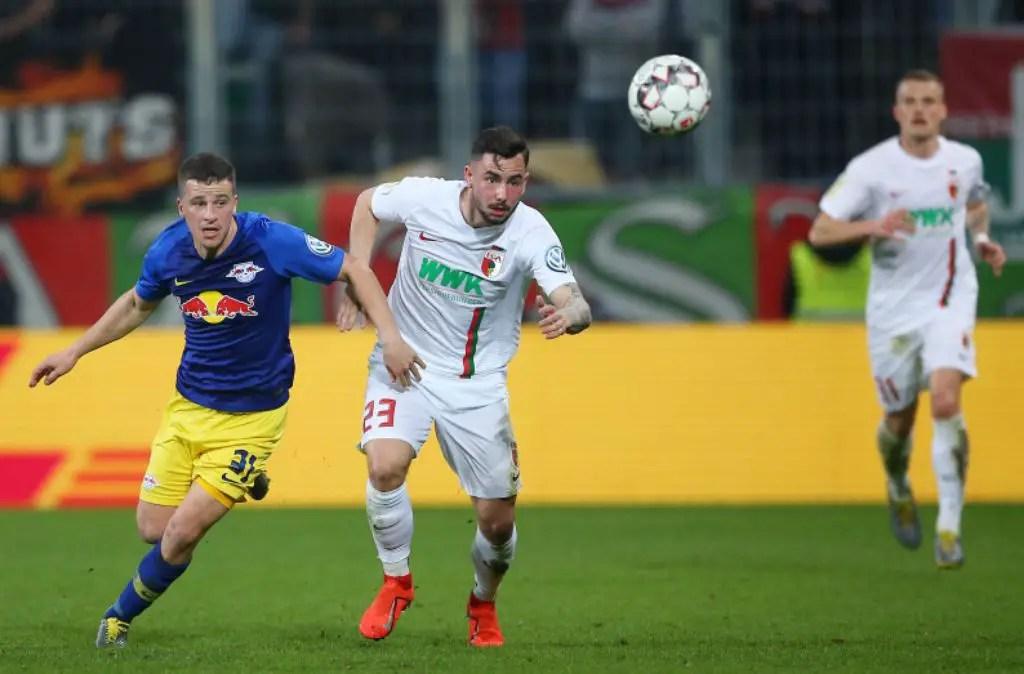 Bundesliga Matchday-17: Leipzig Gun to Become Winter Champions; Bayern Bank on Goal Machine Lewandowski