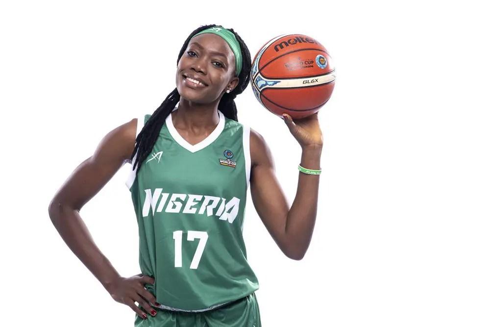 NBBF Applauds FG's Gesture Towards Injured D'Tigress Star Akaraiwe