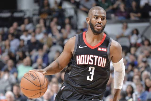 Don't Miss James Harden Facing Spurs At AT&T Center