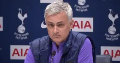 Mourinho Plots Chelsea Exit In Clash Vs Spurs