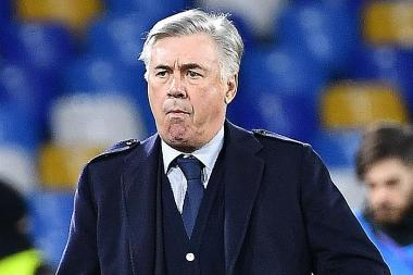 Everton Appoint Ancelotti As New Manager
