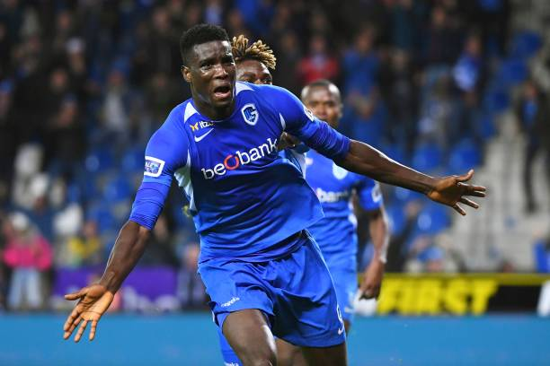 Genk To Onuachu: You Are Of Gold Value To Us