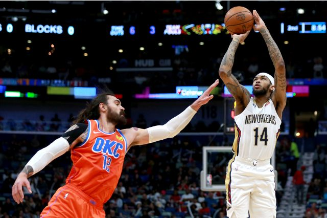 Pistons Vs. Pelicans – The Pels Are In A Slump Losing All Of Their Last 5 Games