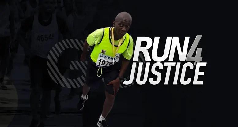 Erudite Lawyer Eghobamien to 'Run For Justice' at Lagos City Marathon 2020
