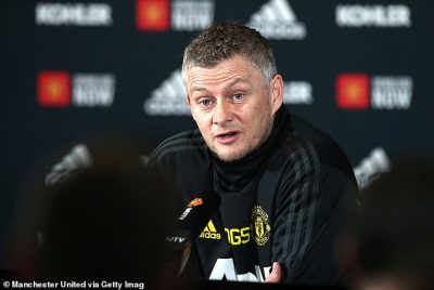 Solskjaer: Man United 'll Not Suffer 30-Year EPL Title Drought Like Liverpool