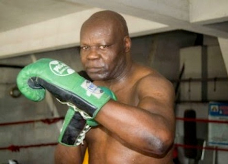 FG Forecloses Involvement In Bash Ali's Novelty Bout