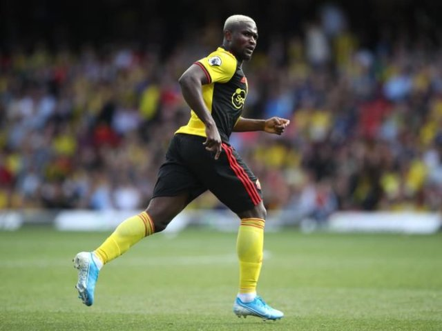 Isaac Success Agrees To Join Serie A Club Udinese