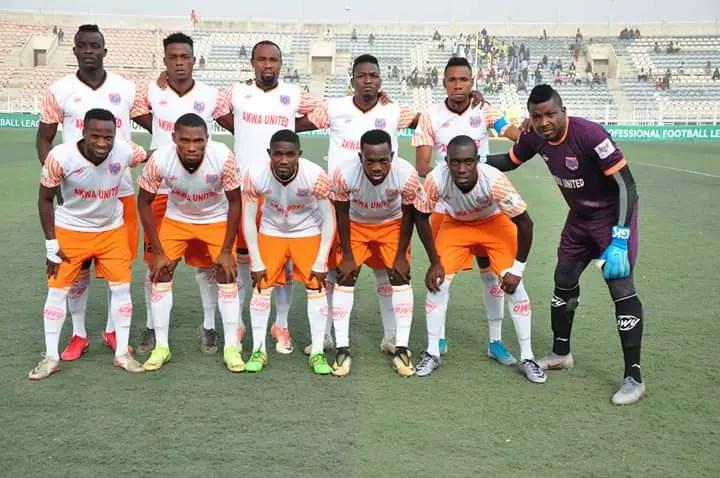 Boboye: Akwa United Unlucky In Home Draw Against Rangers