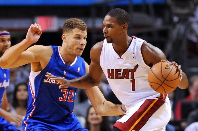 Heat And Kendrick Nunn Will Host Clippers At AmericanAirlines Arena