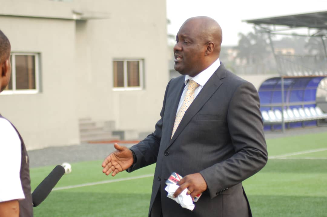 Real Madrid Football Academy is 'Win-Win Project' For Rivers State Youths  –Green