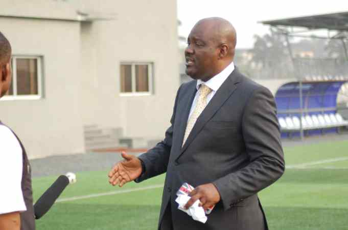 Real Madrid Football Academy Project Is In the best Interest of Rivers State Youths –Green