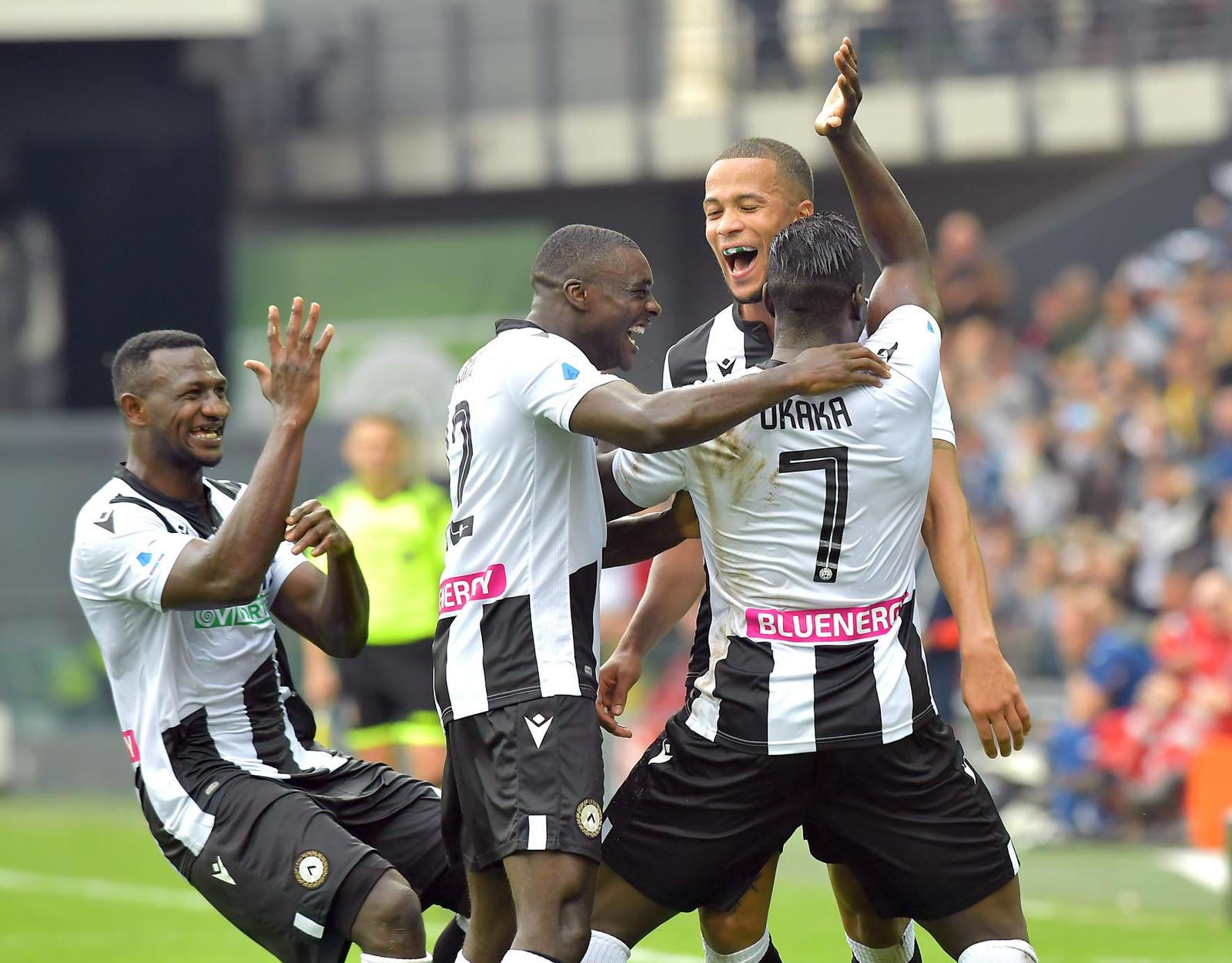 Serie A: Troost-Ekong's Udinese Start 2020 With Away Win At Leece