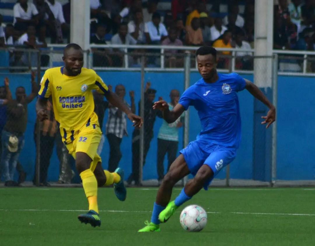 NPFL:  Kwara United Pip Wolves; Reclaim Top Spot, Rangers Floor Heartland