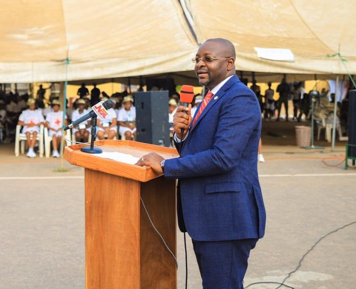 CAA, AFN Congratulate Nigeria Sports Minister Dare At 55