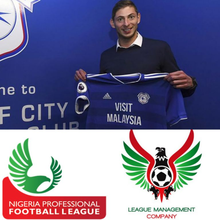 """Emiliano Sala: The Birth of the """"Death Clause"""" and Jurisprudential Lessons for  the Nigerian Football League"""