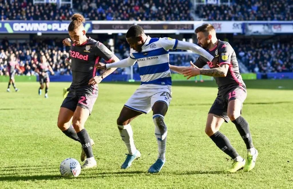 Fulham Plot Raid On London Rivals QPR To Sign Osayi-Samuel