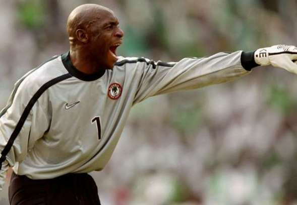 Shorunmu: How I Contributed To Super Eagles Defeat To Senegal At 2002 AFCON Semi-finals