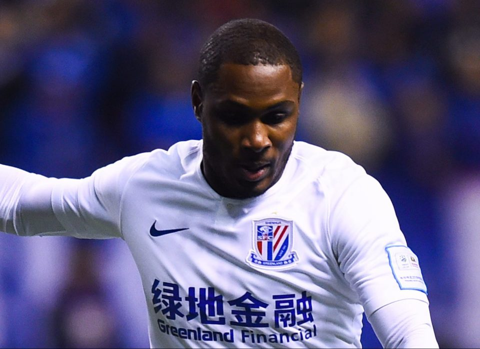 Warnock: Ighalo Not Good Enough For Manchester  United