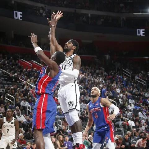 Pistons And Svi Mykhailiuk Will Host Cavaliers At Little Caesars Arena