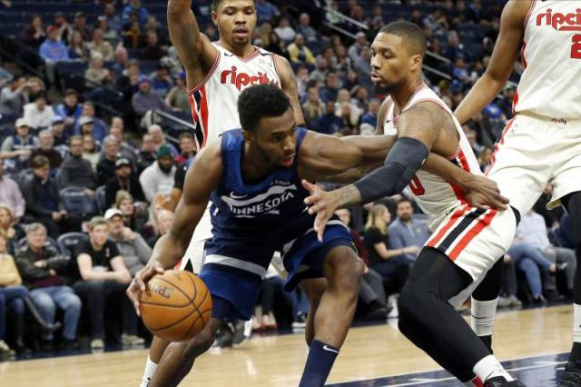 Wolves And Karl-Anthony Towns Will Host Rockets At Target Center