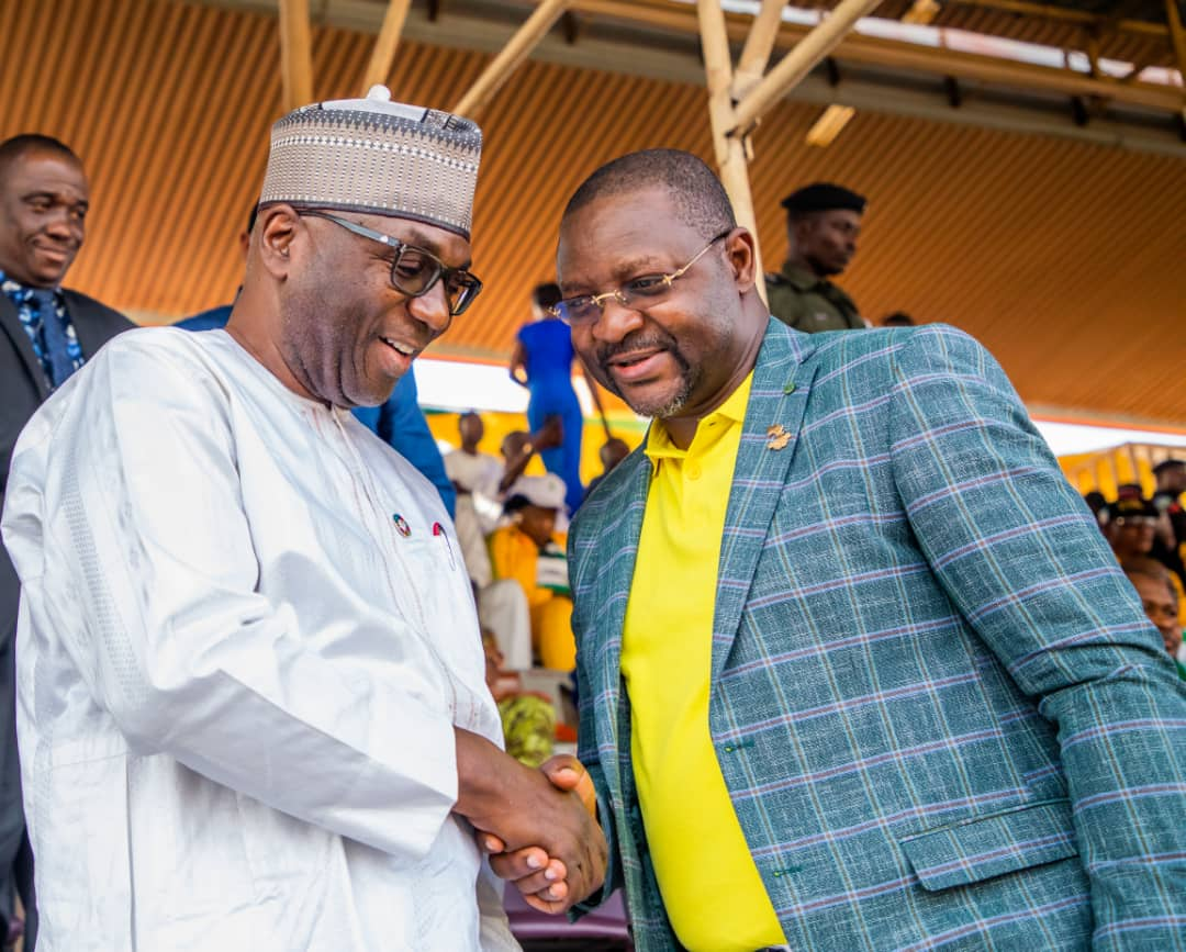 Sports Minister Counts Gains of Rejuvenated Kwara State Sports Festival