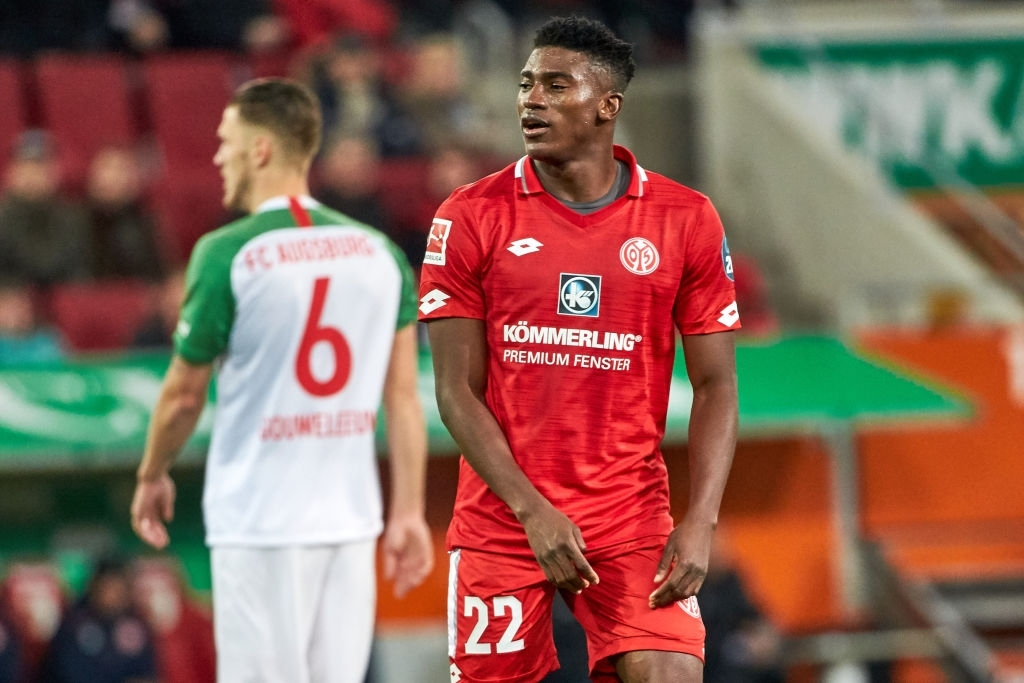 Awoniyi's Fate at Mainz 05 in Liverpool's Hands  –Sporting Director