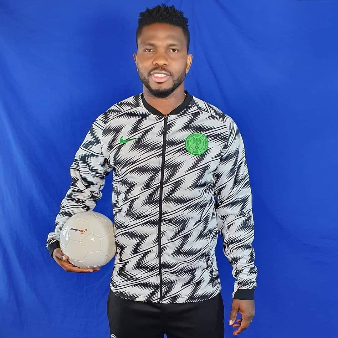 Babayaro Questions Yobo's Appointment As Super Eagles Assistant Coach