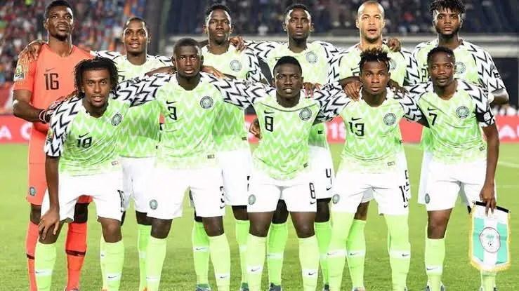 Asaba To Host Super Eagles, Sierra Leone 2021 AFCON Qualifier