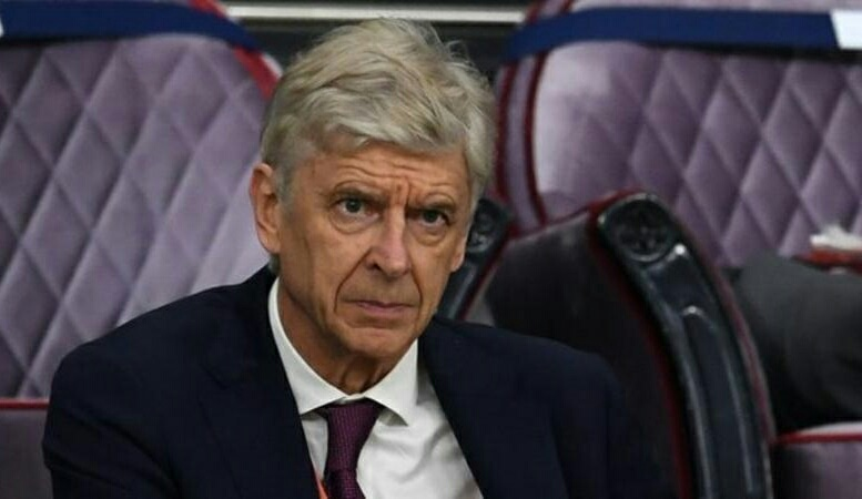 Wenger Proposes Changes To Offside Law