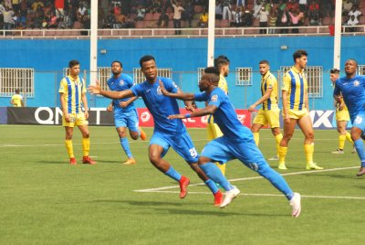 victor-mbaoma-enyimba-npfl-caf-confederation-cup-peoples-elephant
