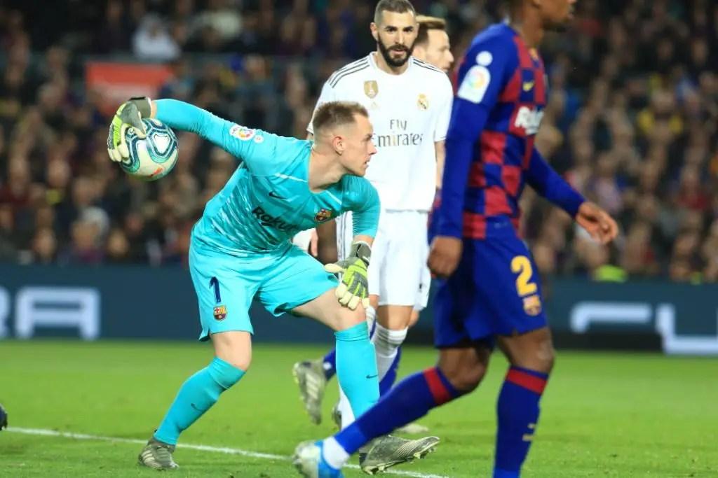 Laliga Santander, Laliga SmartBank Clubs Return To Training Ahead 2019/20 Season Resumption