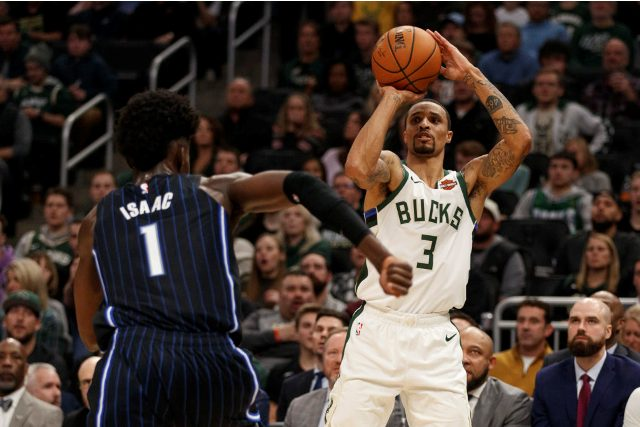 Kings Come To Town To Meet Giannis Antetokounmpo And Bucks, At Fiserv Forum