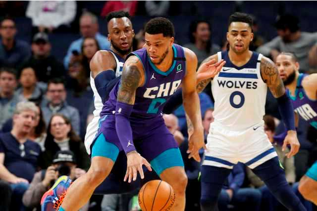 Malik Beasley Shoots Up A Storm With 28 Points That Help Timberwolves Come Up Short And Lose To Hornets 115-108 At Home