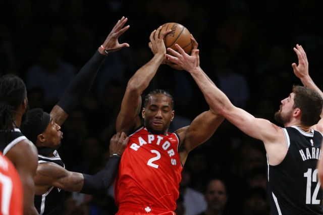 Raptors And Pascal Siakam To Host Hornets At Scotiabank Arena