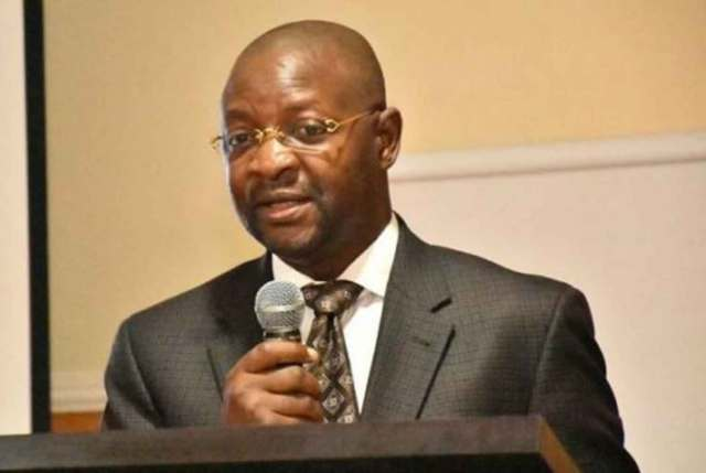 Sports Minister Commends Total For Supporting  Basketball; Tips D'Tigers, D'Tigress For Laurels In Tokyo