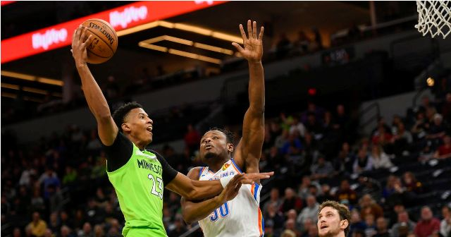 Thunder And Dennis Schroder Will Host Cavaliers At Chesapeake Energy Arena